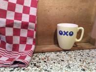 OXO mok